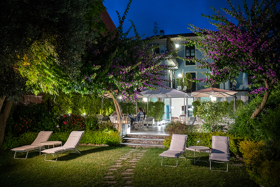 giardino hotel riviera levante